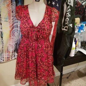 Womens lot 395 American rag dress 1x